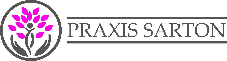 Logo Praxis Sarton