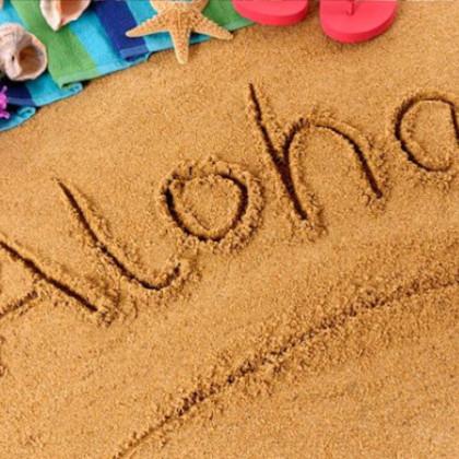 LomiLomi Nui- Hawaiianische Massage